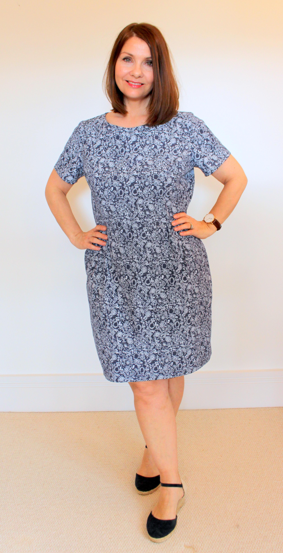 5e3a3c2adef Papercut Patterns Sigma Dress